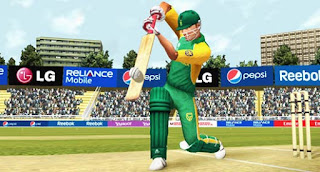 EA SPORTS Cricket latest version download