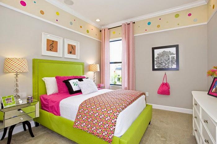 Tips on Choosing a Child's Room Wallpaper