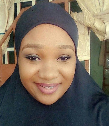 Final year UNIMAID student, Fatima Usman undergoes successful facial surgery of acid attack