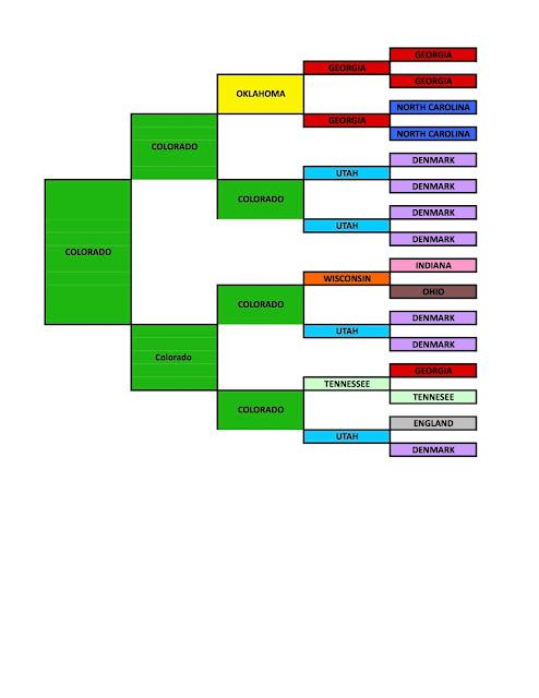 J. Paul Hawthorne, GeneaSpy, genealogy, ancestry, #MyColorfulAncestry