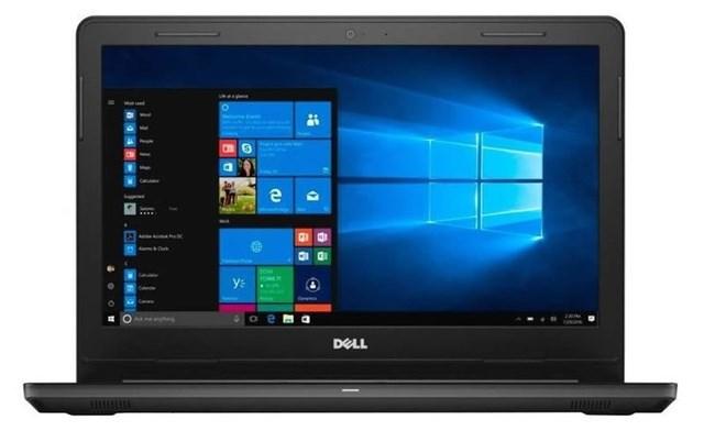 Spesifikasi dan Harga Dell Inspiron 3467