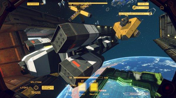 Hardspace: Shipbreaker (2020) PC Game