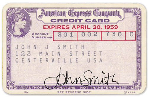 Financial Analysis: American Express Company - Essay Example