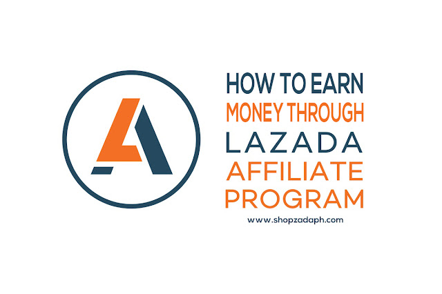 how to earn money online with lazada
