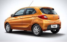 Tata Tiago Review