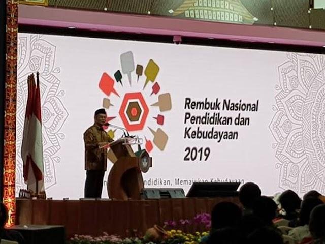 6 Rekomendasi Sistem Zonasi Pendidikan dalam RNPK 2019