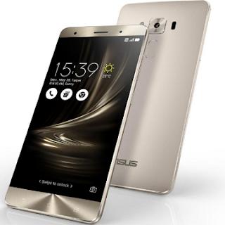 Harga Asus Zenfone 3 Deluxe 5.5 terbaru