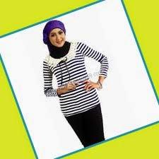 Busana Muslim Trendy, Semakin Diminati