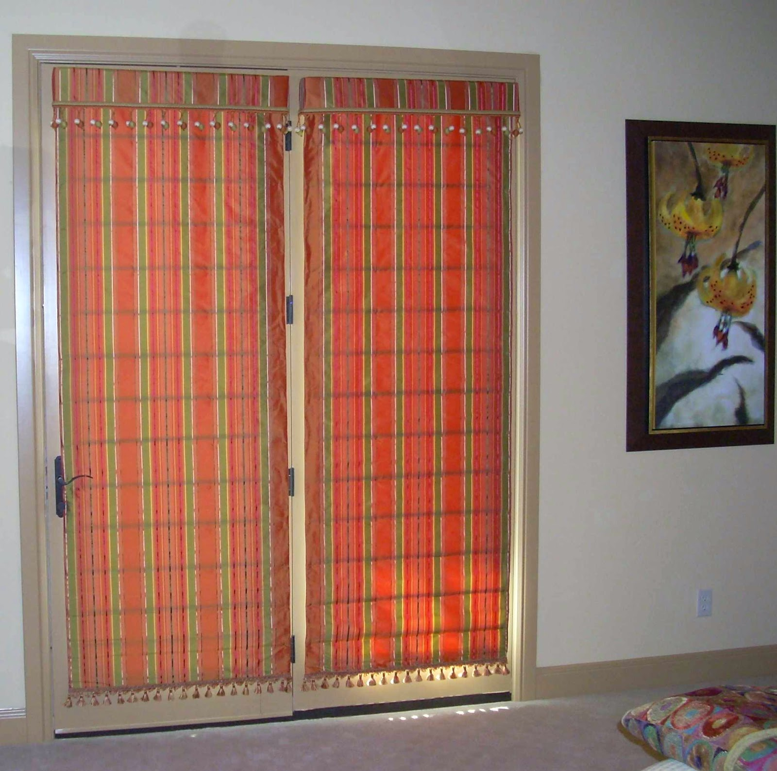 Window Treatments For French Doors | Home Design Ideas and ...