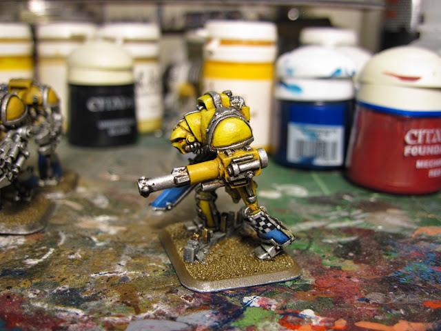 Epic Knight Paladin