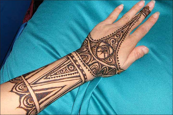 Mehndi Patterns Images : Top latest jewellery mehndi designs for hands lifestylexpert