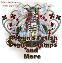 Robyn's Fetish Digital Stamps And More