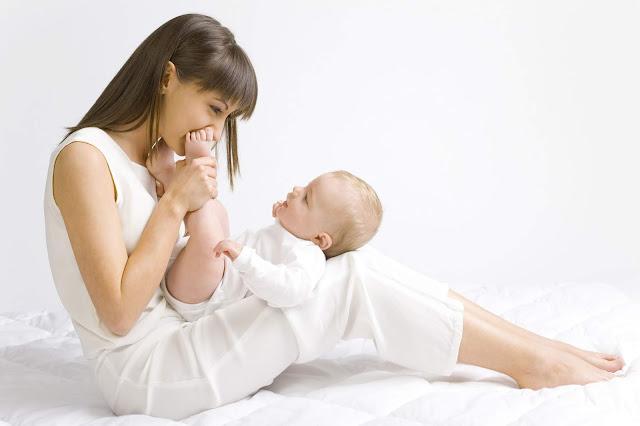 O que você precisa saber sobre as mães que ficam em casa