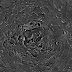 Something Really Strange Is Going On In This Picture of the Moon's North Pole