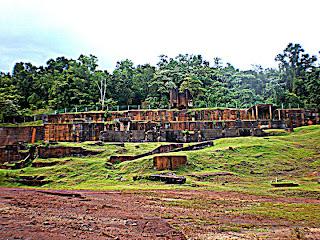 sejarah bukit besi