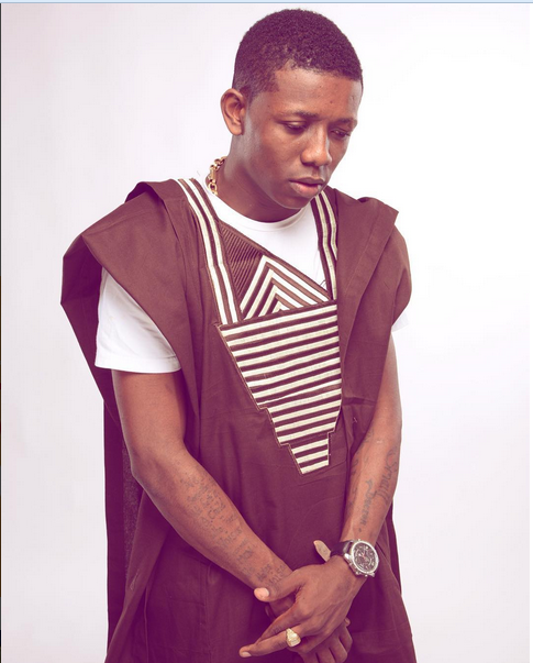 Artiste Small Doctor Gives A sexy Pose As He clocks A new Age Today [Photos]