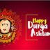 Happy Durga Ashtami