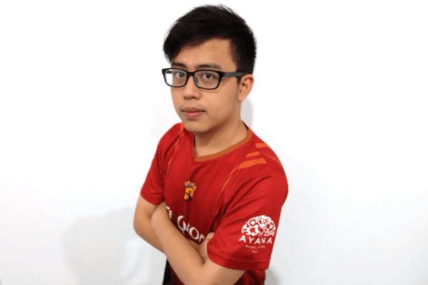 gamer terbaik di indonesia