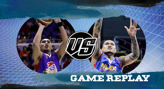 Video Playlist: Magnolia vs NLEX game replay July 4, 2018 PBA Commissioner's Cup