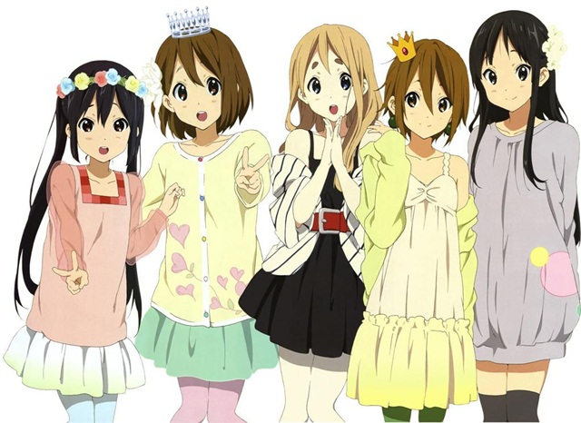 K-ON Season 2 BD Subtitle Indonesia