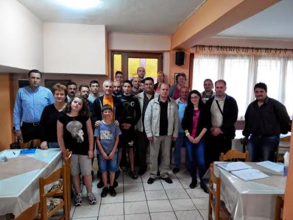 """Λήξη μαθημάτων στη Σχολή Βυζαντινής Μουσικής της Ιεράς Μητροπόλεως Καστορίας """"ο Άγιος Μηνάς"""""""