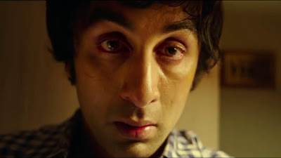 ranbir kapoor new photo in sanju
