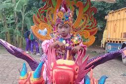 Kesenian Populer di Indramayu Cirebon