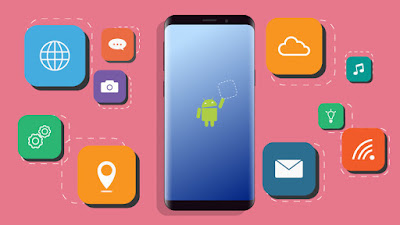 5 Must Have Mobile Apps