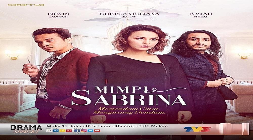 Mimpi Sabrina (2019)