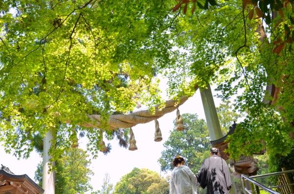 大神神社(三輪明神)