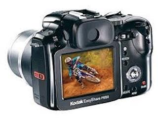 Picture Kodak EasyShare P850 Driver Download