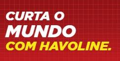 Promoção Havoline 2017 Curta Seu Destino Viagem Redor Mundo