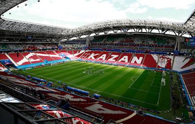موعد مباراة فرنسا واستراليا السبت 16-6-2018 ضمن مباريات كأس العالم و القنوات الناقلة