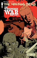 The Walking Dead - Volume 27 #162