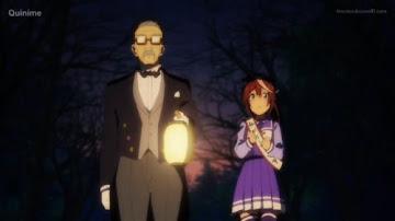 Uma Musume: Pretty Derby Season 2 Episode 6