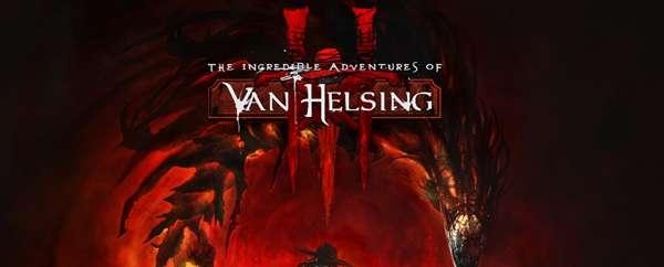 The Incredible Adventures of Van Helsing III PC Full Español