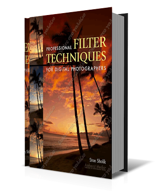 Professional Filter Techniques for Digital Photographers.