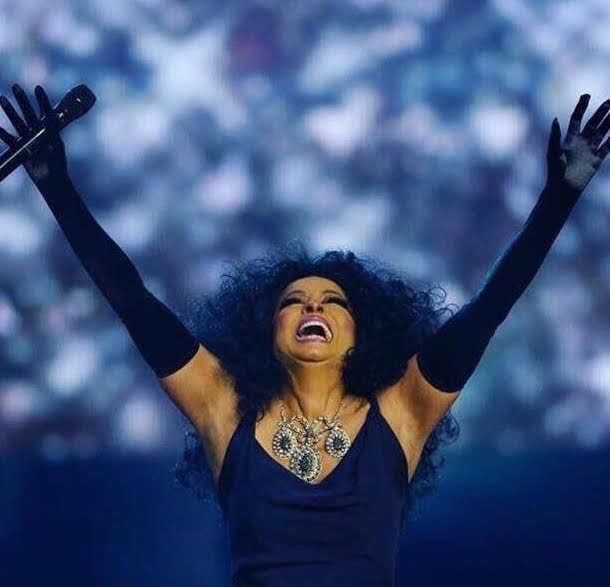 Diana Ross difende l'amico Michael Jackson.