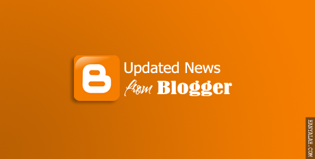 Updated News From Blogger