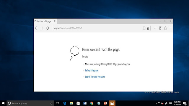 Fix-hmm-we-can't-reach-this-page-error-in-microsoft-edge