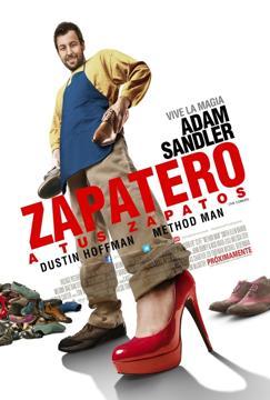 Zapatero a tus Zapatos en Español Latino