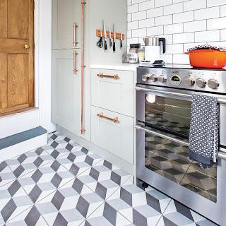 Best performance in the kitchen flooring ideas