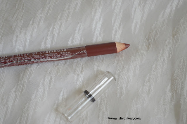 Wet n Wild Coloricon Lip Liner Chestnut / Marron 711 Shade