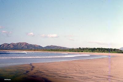 Playa la Coco, Guanacaste, Costa Rica