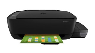 HP Ink Tank 310 All-in-One Printer Driver Download