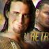 PPV Con OTTR: RetroLive WWE Night Of Champions 2009