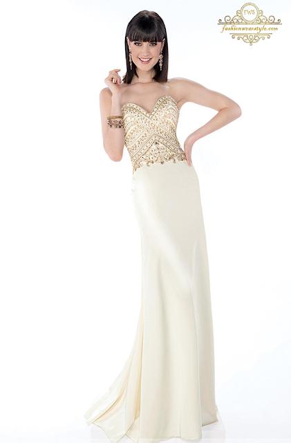 Cinderella Evening & Special Occasion Dresses www.fashionwearstyle.com