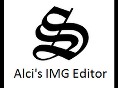 Download Alci s IMG Editor for GTA san PC