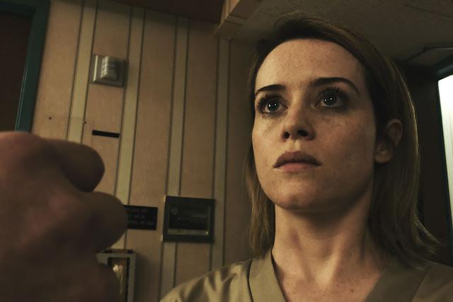 Unsane: Film Review