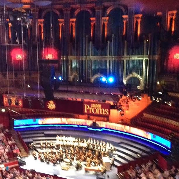 Royal Albert Hall Proms
